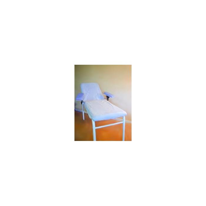 housse jetable pour table d 39 examen m dical usage unique. Black Bedroom Furniture Sets. Home Design Ideas