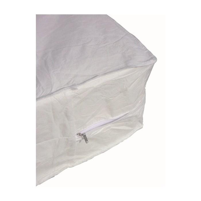 r nove protection jetable pour matelas 140 x 190 cm campings et g tes. Black Bedroom Furniture Sets. Home Design Ideas