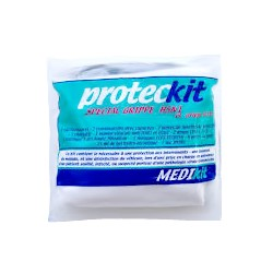 Kit PROTECKIT protection, nettoyage, désinfection