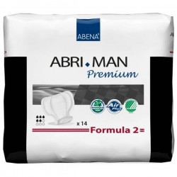 Protection anatomique homme 700ml 230x290 cm