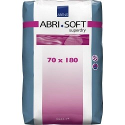 Alese bordable 1750 ml 70x180 cm