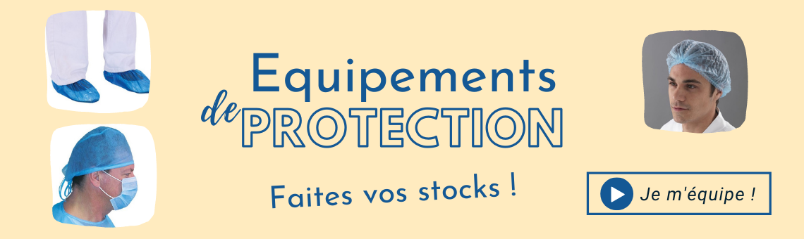 Equipement protection Promed Diffusion